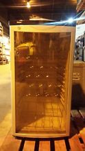 Haier 30 Bottle Wine Cooler  BC112G