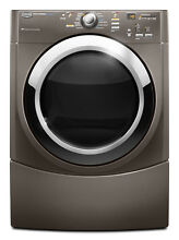 Maytag  MEDE500WJ Electric Dryer with Steam Enhanced Cycle Local pickup only
