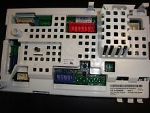 Maytag Bravos Washer Electronic Board W10296020 Core or Parts  Fails Self Test