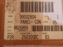 99002804 Maytag Whirlpool 6 917730 Panel Control New White Dishwasher UnderCount