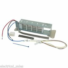 CROSSLEE WHITE KNIGHT KENWOOD TUMBLE DRYER HEATING ELEMENT 421309244911 GENUINE