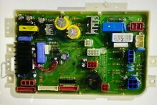 LG 6871DD1006Q Dishwasher Electronic Control Board