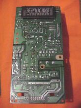KENMORE MICROWAVE OVEN CONTROL BOARD PART  6871W1A419G