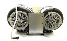 Blue Star Pyramid Hood Internal 3 Speed 1200 CFM Blower BS CFM 1200 OEM