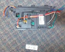 Electrolux Dryer Electronic Control Board Assembly 5304505522
