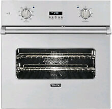Viking VESO1302SS 30  Professional Electric Wall Oven  Stainless Steel   NEW
