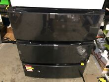 Samsung WE302NG A3   Washer Dryer Laundry Pedestal with Storage Drawer   ONYX