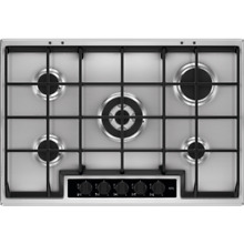 AEG HG755450SY   Cooktop   Stainless Steel
