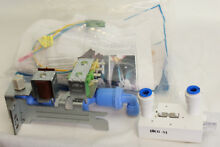Refrigerator Triple Water Valve Ice Maker Electrolux Frigidaire Parts  241734301