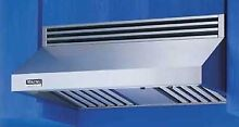NEW  Viking VRK36SS Recirculating Hood Conversion Kit  Stainless Steel   NEW