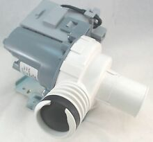 34001098  Clothes Washer Pump replaces Magic Chef