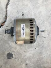 3 03358 3 maytag dryer motor E46993 maytag cdg408 Dryer