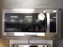 Kenmore Elite Over the Range Microwave  87587