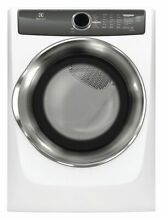 Electrolux EFMG527UIW   Dryer 27 W Power Source Gas White