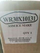 Brand new GE General Electric Refrigerator Icemaker WR30X10131