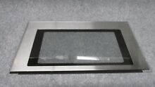 316453036 KENMORE FRIGIDAIRE RANGE OVEN OUTER DOOR GLASS