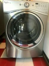 Whirlpool Duet Gas Steam Dryer LOCAL PICKUP ONLY