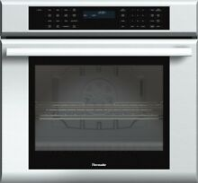 Thermador ME301JS Masterpiece 30  Electric Wall Oven  Stainless Steel   NEW