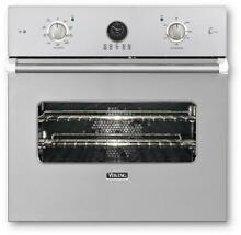 NEW  Viking VESO5272SS 5 Series 27  Electric Wall Oven  Stainless Steel   NEW