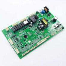 WR55X29608 REPLACEMENT GE REFRIGERATOR   MAIN CONTROL BOARD   POWER   WAS WR55X2