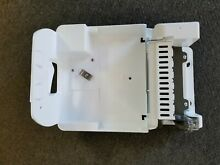EAU60783827 LG Ice Maker with Motor AC Assembly