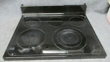 WB62T10795 GE RANGE OVEN MAIN TOP GLASS COOKTOP