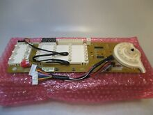 Genuine OEM  6871EC2123G  LG Washing Machine Main PCB Control Board Unit