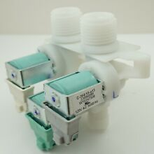 ERW10247306   Whirlpool Washing Machine Water Valve by ERP
