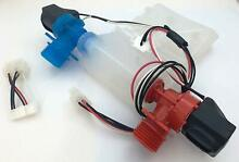 Supco WV3603 Washing Machine Water Valve for Whirlpool W10683603