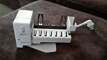 GE REFRIGERATOR ICE MAKER PART  WR30X10012 CAN13 200D1181G011