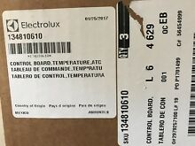 GENUINE OEM FRIGIDAIRE ELECTROLUX SEARS KENMORE WASHER CONTROL BOARD  134810610