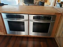 THERMADOR 30 INCH WALL OVEN ELECTRIC  2 AVAIL  LOCAL PICK UP ONLY  NO SHIPPING
