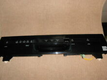 00685328  00700310 Kenmore Dishwasher   Black  Electronic Control Board