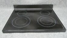 W10179847 WHIRLPOOL RANGE OVEN MAIN TOP GLASS COOKTOP