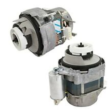 WPW10757216 REPLACEMENT FOR KENMORE   WHIRLPOOL DISHWASHER  MOTOR PUMP W10231537