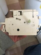 GE Frigidaire Washer Timer P  134883600