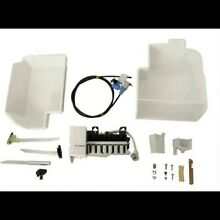 GE ice maker refrigerator freezer icemaker Kit IM6D IM 6D tray