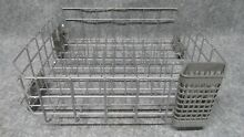 W10728159 KITCHENAID KENMORE WHIRLPOOL DISHWASHER LOWER RACK ASSEMBLY W10525646