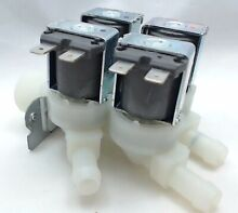 5220FR2008E   Washing Machine Water Valve for LG