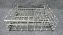 W10727679 WHIRLPOOL DISHWASHER LOWER RACK ASSEMBLY