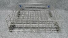 W10311986 WHIRLPOOL DISHWASHER LOWER RACK ASSEMBLY