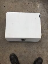 Maytag Neptune Washer Door White