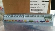 Brand New Genuine Electrolux Dishwasher Control Board Assy 154750502 FreeShip US