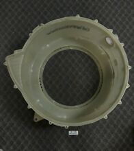 GE Washer Outer Front Tub WH45X20004