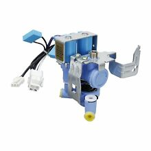 WR57X10091   Water Valve for General Electric Refrigerator