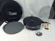 NuWave Precision Induction Cooktop 1300 Watts  30101   Bag   Extras