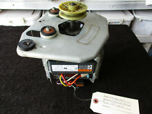 MAYTAG MAV2757AWW WASHER MOTOR PART   21001950 FREE SHIPPING INCLUDED