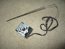 QE216085 Oven Range Thermostat Hotpoint electrolux GE Kenmore 3204581 AP2131671