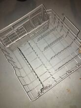 NEW Bosch Dishwasher Lower Bottom Rack 688504 665898 249276 Silverware Bskt