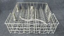W10909088 KENMORE WHIRLPOOL DISHWASHER UPPER RACK ASSEMBLY